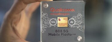 """Snapdragon 888 Depth: Moving to 5nm technology for more power and mobile gaming at the level of PC and """"Professional level cameras"""""""
