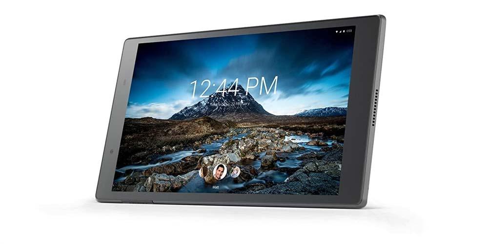 Lenovo TAB4 8 Tablet Screen