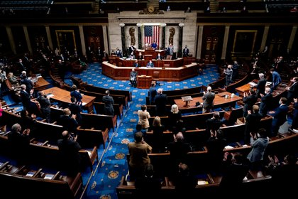 Republicans bullish Trump isn't at risk of conviction in impeachment trial