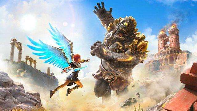 High Immortals Phoenix