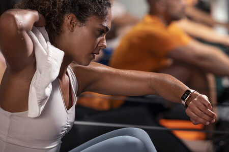 Apple + Fitness Exercise