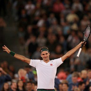 Roger Federer confirmed when he would return to the ring