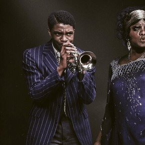 Mother of the Blues, Crown and Chadwick Bosman lead the SAG Award nominations