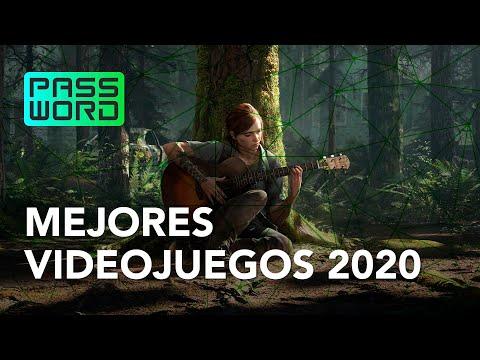 Password: Best Video Games of 2020    hit me