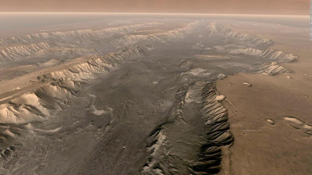 The UAE mission reaches the orbit of Mars