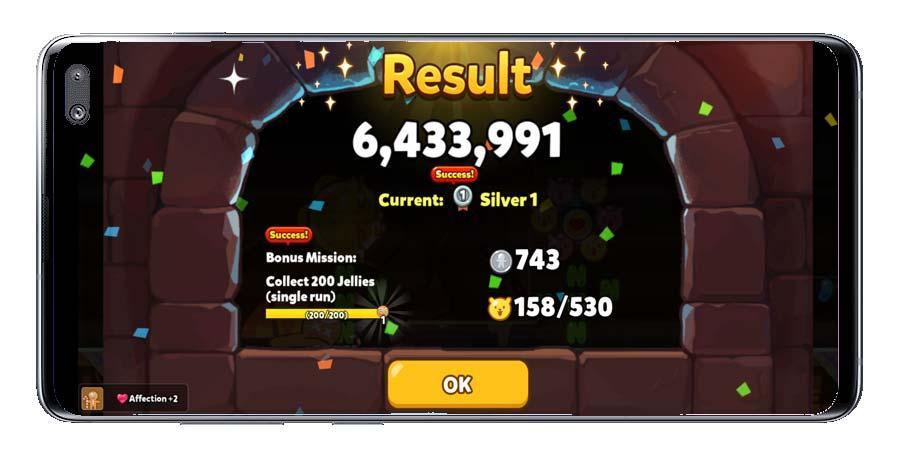 Win Cookie Run: OvenBreak
