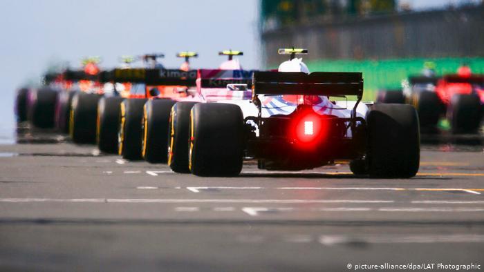 Hungary 2018 |  Formula 1.
