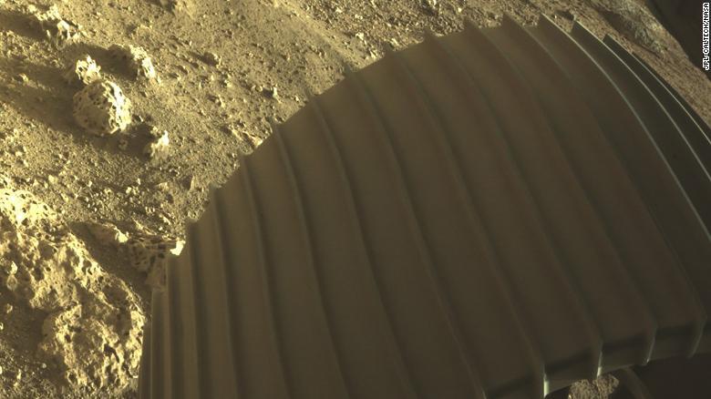 Mars video