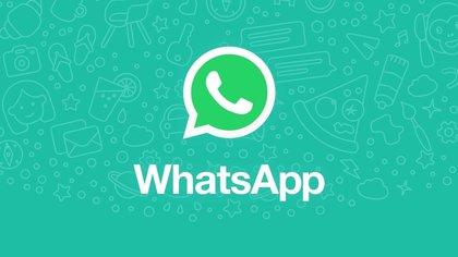 Before WhatsApp made this update, Telegram already had this option (Image: Europa Press)