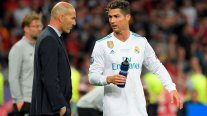 Zinedine Zidane: Cristiano might return to Real Madrid, it would be exceptional