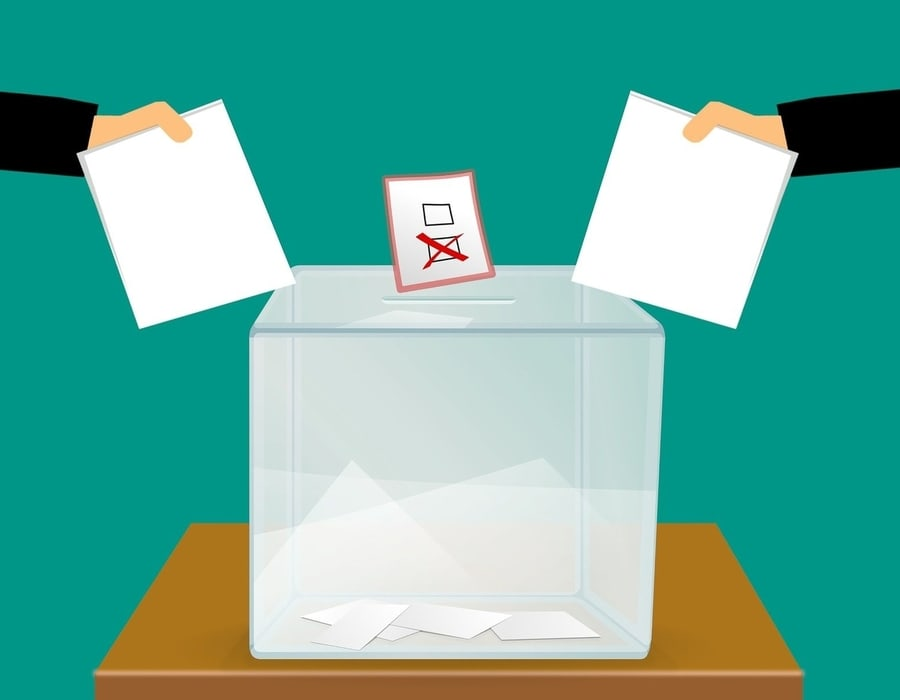 With your vote, youth can change the course of elections