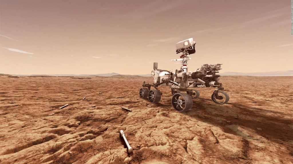 With persistence, new sounds are captured from Mars