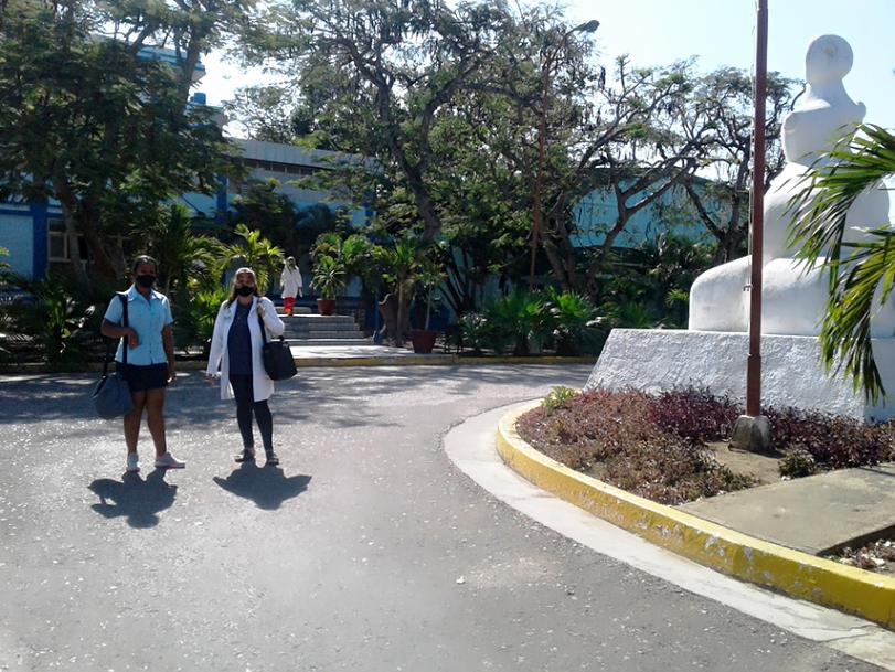 Distance education ucm cienfuegos
