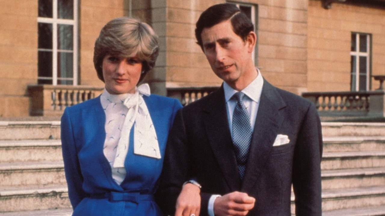 Prince Charles and Lady Dee: 40 Years of a Courtship that Changed Kings