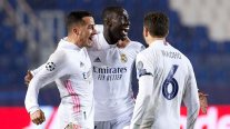 Real Madrid will try to impose their history on Atalanta's rebellion in the eighth of the Champions League