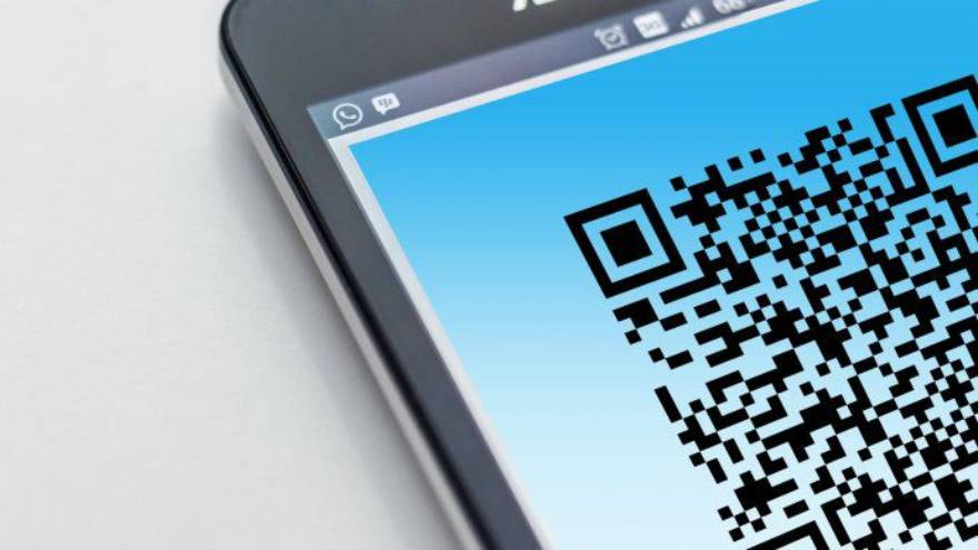 QR codes come at a time when digital payments are going through a moment of great acceptance