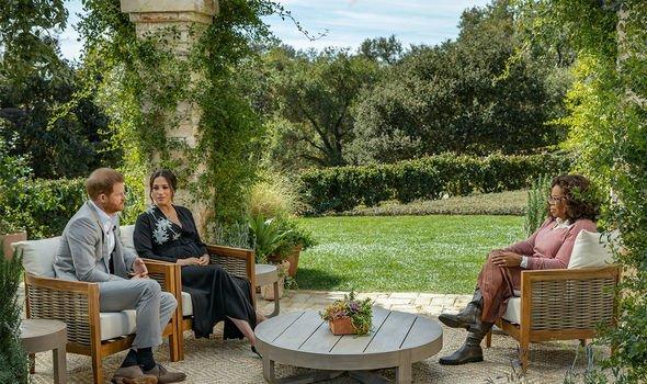 Oprah Winfrey: The interview revelations shook the royal family