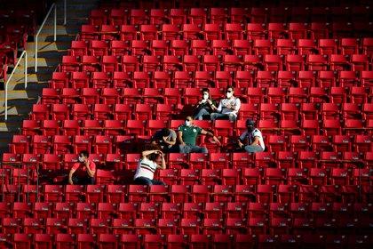 FIFA opened