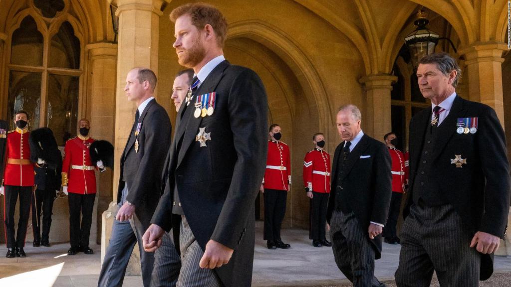 Analysis: Prince Philip Farewell