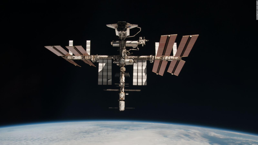 Will Russia leave the International Space Station?