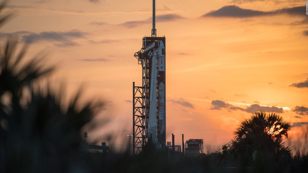 SpaceX places another milestone in its short space career