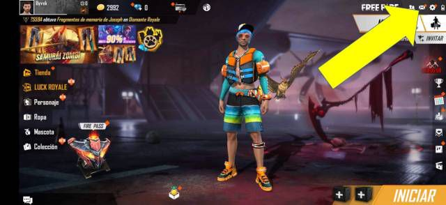 Free Fire rewards codes on May 4 redeem Skins Diamonds for iOS Android Garena mobile phone
