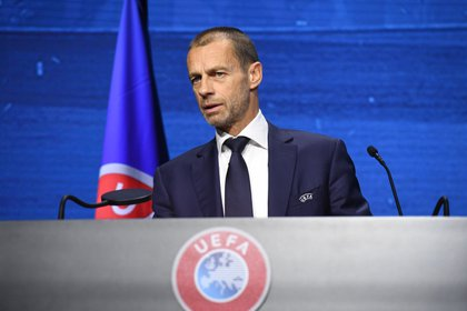 UEFA announced sanctions against the nine clubs that have withdrawn from the First Division (Ivy League).