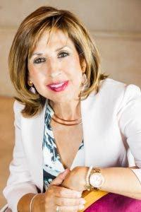 Carmen Gonzalez, Merck Salud Foundation, COVID-19 Pandemic