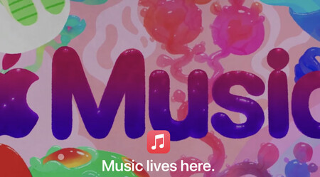 Apple Hi-Fi Music