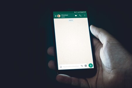 Whatsapp will limit the calculation of unusable posts until you accept the new terms and conditions