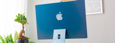iMac M1 (2021) Review: Seeing the Future