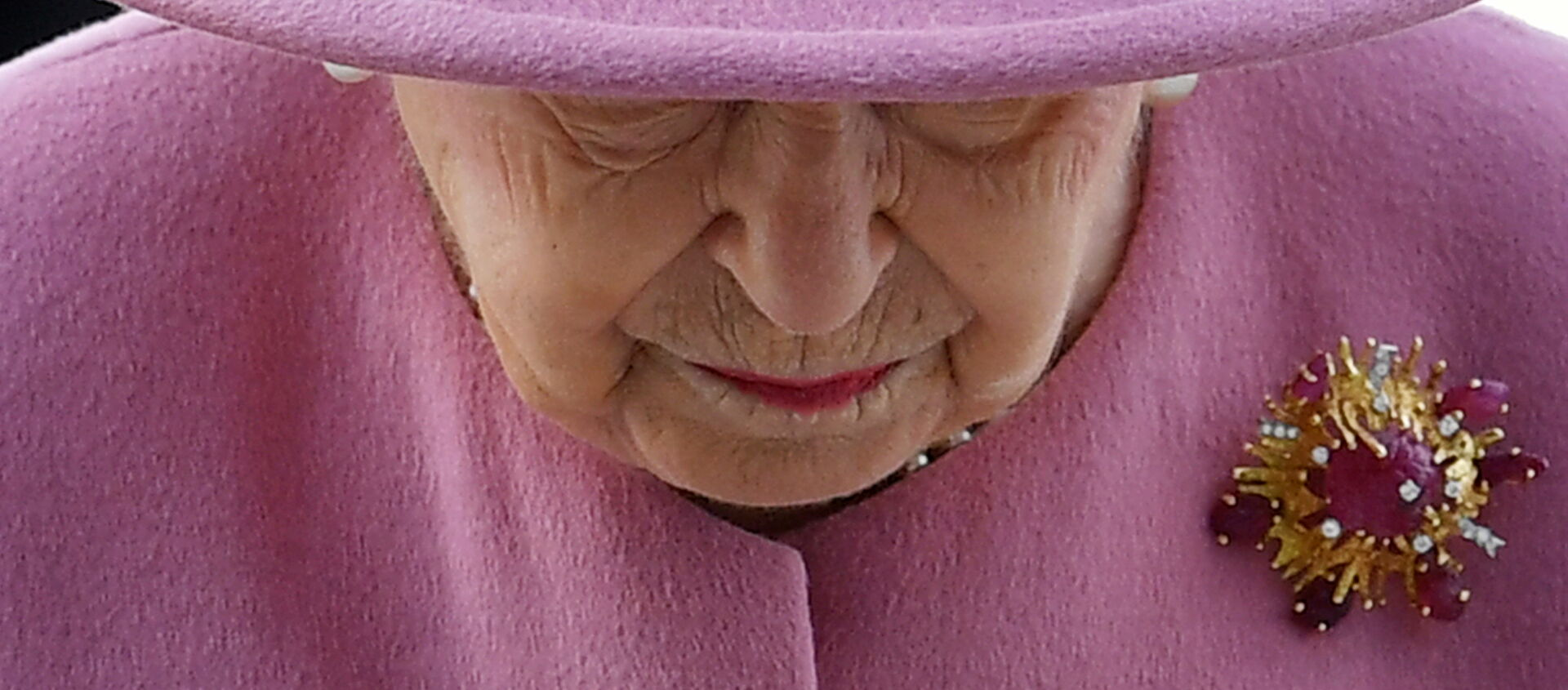 British Queen Elizabeth II - Sputnik World, 1920, 31.10.2020