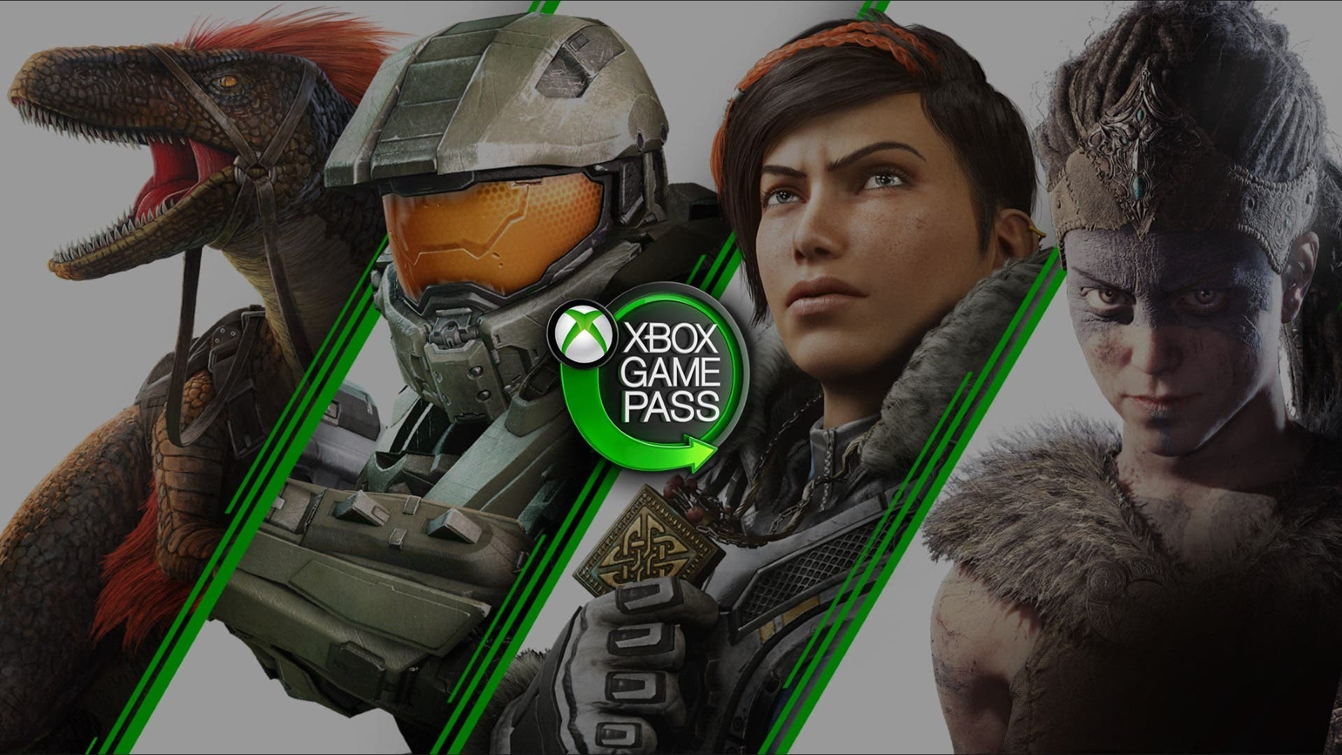 Xbox Game Pass is an amazing surprise for tomorrow
