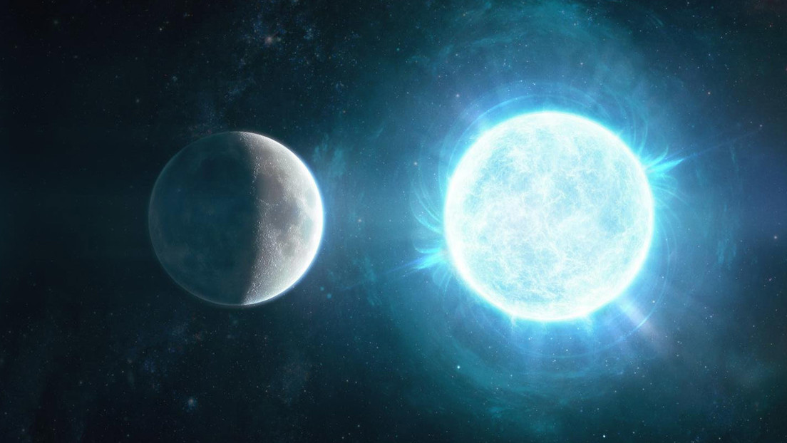 They identify the smallest and largest white dwarf ever, which is on the verge of collapse