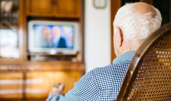 BBC Pensionistas
