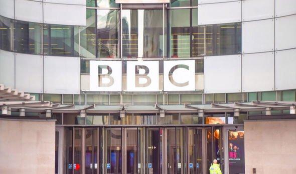BBC television center
