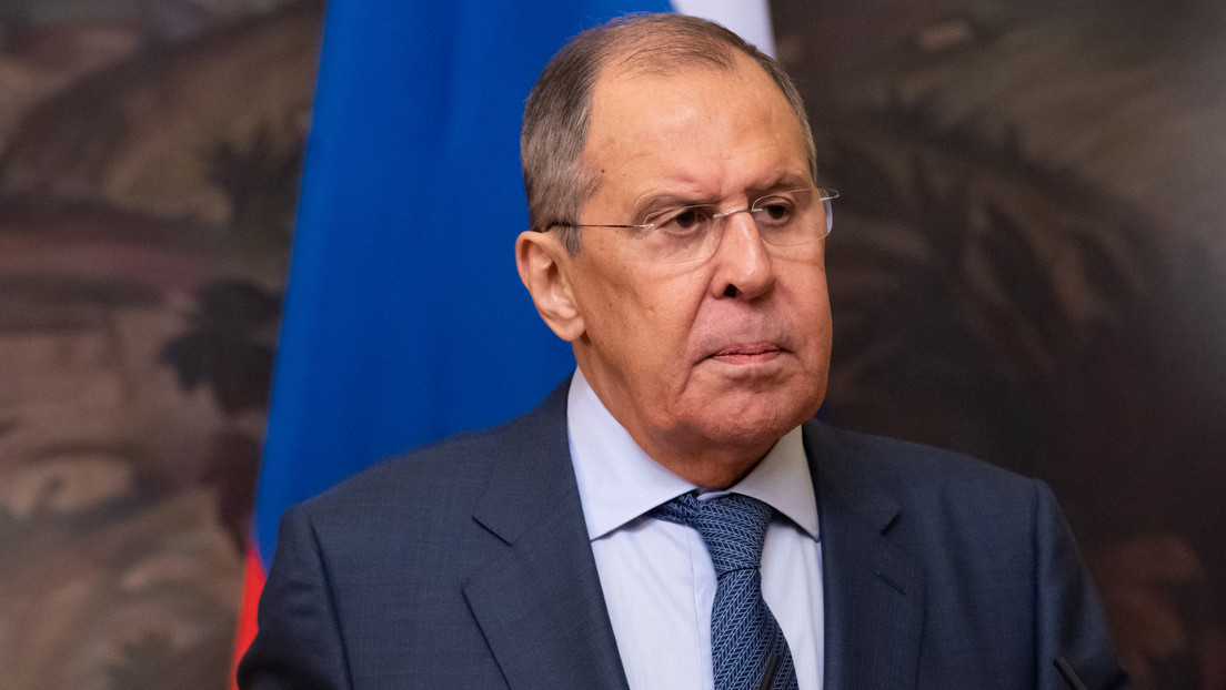 """Lavrov: """"The West imposes totalitarianism on the world and adopts a neo-imperialist and colonial attitude towards other countries"""""""