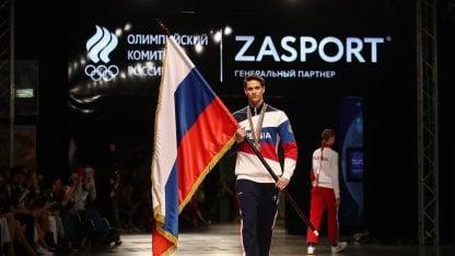Russia Olympics