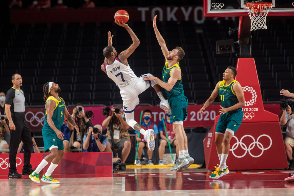 Date and time: This is how the USA-France basketball final will be played in Tokyo 2020