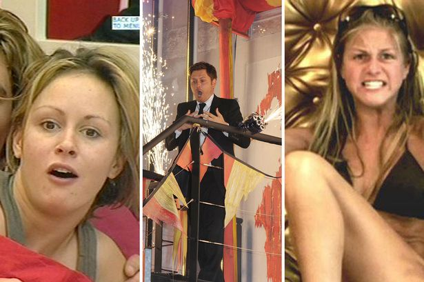 Big Brother's most iconic moment, as the reality show announces its comeback on its 20th anniversary.