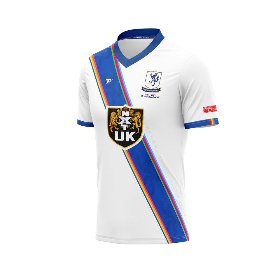 Enfield Town T-Shirt