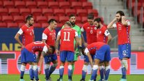 For only three matches: ANFP confirms which company will wear red in the qualifiers
