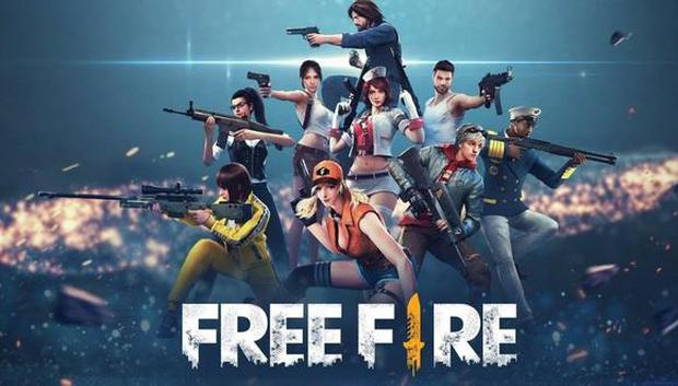 Free Fire.