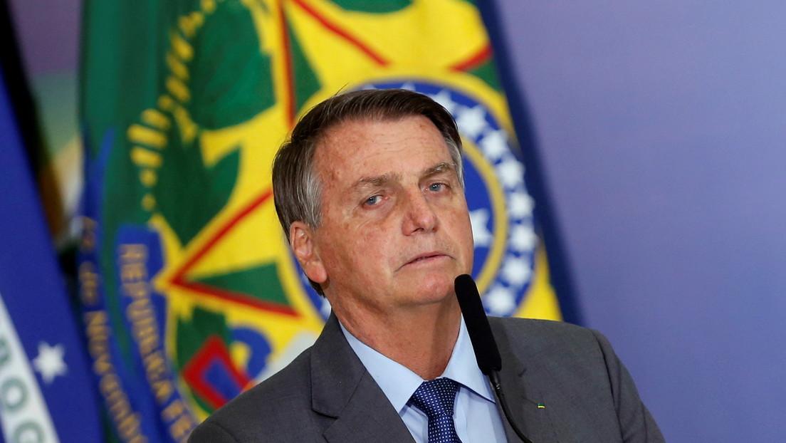 """Indigenous Brazilians condemn Bolsonaro in The Hague """"Genocide and genocide"""""""