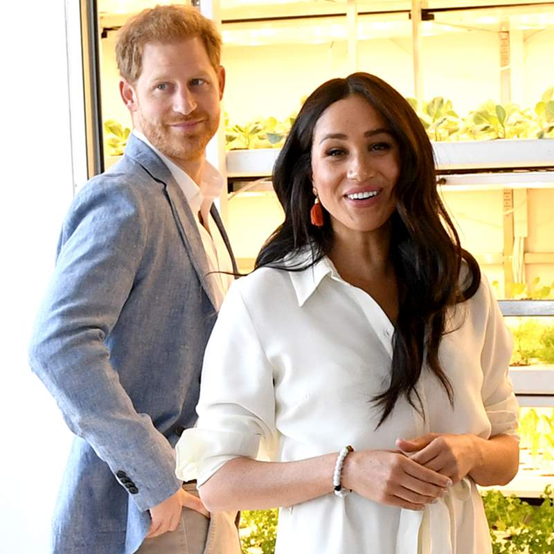 Meghan Markle and Prince Harry are having a wonderful day: what will Lillipet Diana's christening look like?