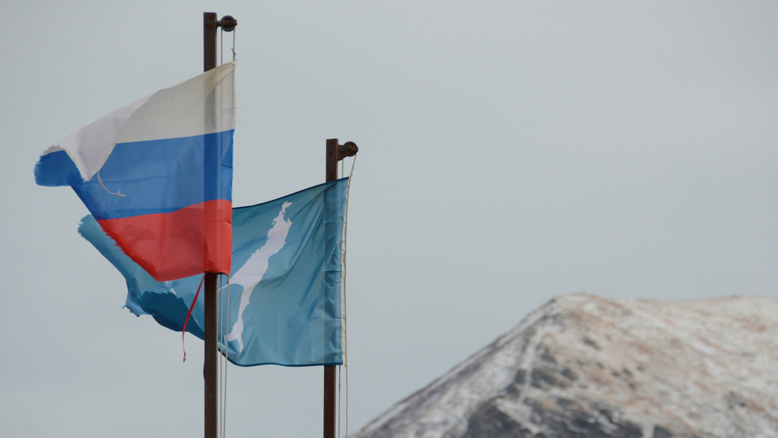 Russia plans to create a duty-free zone in the Kuril Islands