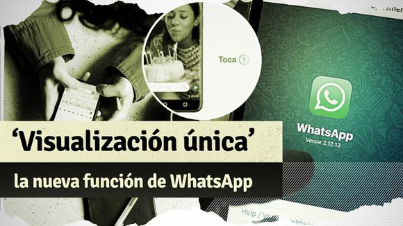 WhatsApp: all about