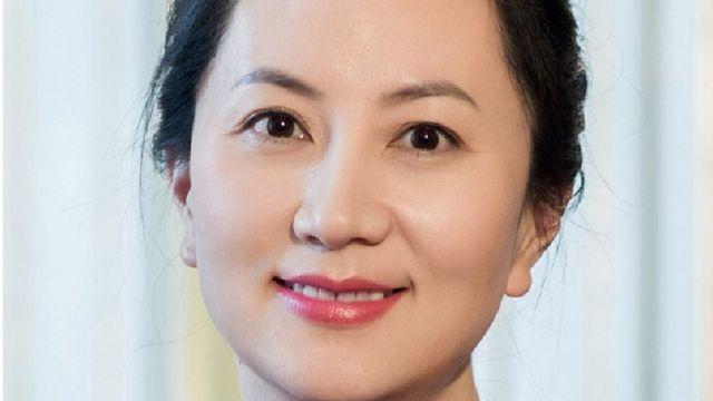 Meng Wanzhou, Chief Financial Officer, Huawei Technologies Co Ltd